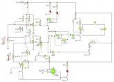 plan przekaźników termicznych