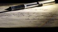 Pismo odręczne