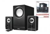 Wave 2.1 Speaker Set